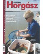 Magyar Horgász 2013. július - Szalay Ferenc