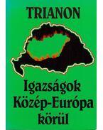 Igazságok Közép-Európa körül - Szalay Jeromos