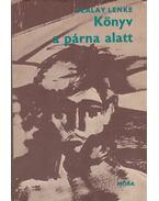 Könyv a párna alatt - Szalay Lenke