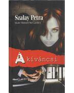 A kíváncsi - Szalay Petra