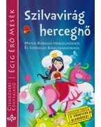 Szilvavirág hercegnő - Szántai Zsolt