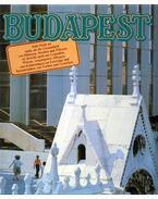 Budapest - Száraz György, Szabóky Zsolt