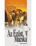 Az Ezüst Macska - Száraz Miklós György