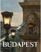 Budapest könyv - Száraz Miklós György