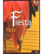 Fiesta - Spanyolok és ünnepeik - Száraz Miklós György, Gajdos Zsuzsanna