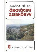 Ökológiai zsebkönyv - Száraz Péter