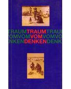 Traum von Denken - Szarvas Zsuzsa (szerk.)