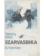 Szarvasbika - Tabéry Géza