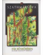 Fák bűvkörében - Szathmári Éva