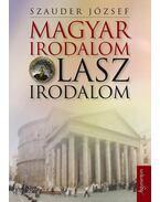 Magyar irodalom olasz irodalom - Szauder József