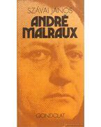 André Malraux - Szávai János