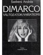 Dimarco - változatok / varitations - Szebeni András