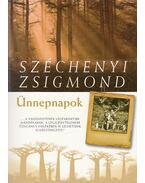 Ünnepnapok - Széchenyi Zsigmond