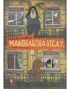 Mandragóra utca 7. - Szécsi Noémi