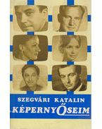 KépernyŐseim - Szegvári Katalin
