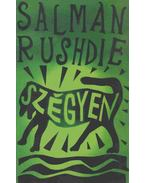 Szégyen (aláírt) - Salman Rushdie