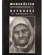 Menekültek Magyarországon II. - Refugees in Hungary II. - Székely Béla, Horváth Lajos, Gál Zoltán, Világosi Gábor, Jungbert Béla, Einwachter János