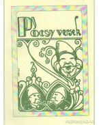 Pócsy-versek - Székely János
