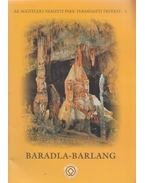 Baradla-barlang - Székely Kinga