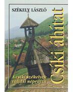 Csíki áhítat - Székely László