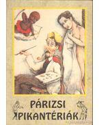 Párizsi pikantériák - Székely Sz. Magdolna