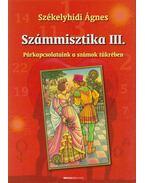 Számmisztika III. - Székelyhidi Ágnes