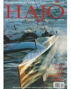 Hajó - Vitorlás, Szörf és Motorcsónak Magazin 2005. április - Szekeres László