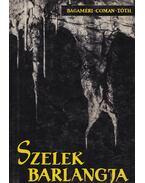 Szelek barlangja - Tóth Kálmán, Bagaméri Béla, Dr. Coman Dániel