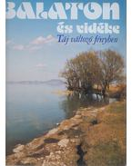 Balaton és vidéke - Szelényi Károly