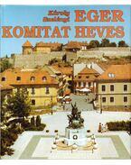 Eger komitat heves - Szelényi Károly
