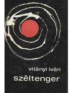 Széltenger - Vitányi Iván