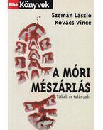 A móri mészárlás - Szemán László, Kovács Vince