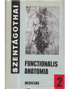 Functionalis Anatomia 2. - Szentágothai János