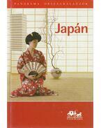 Japán - Szentirmai József