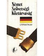 Német Szövetségi Köztársaság - Szentirmai József, Szentirmainé Bánlaky Cecília