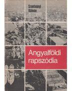 Angyalföldi rapszódia - Szentiványi Kálmán