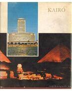 Kairó - Szentléleky Tihamér