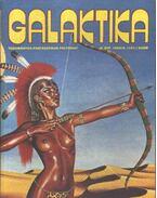 Galaktika 101. V. évf. 1989/2. - Szentmihályi Szabó Péter, Sziládi János
