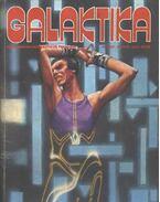 Galaktika 93. IV. évf. 1988/6. - Szentmihályi Szabó Péter, Sziládi János