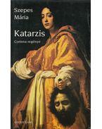 Katarzis - Szepes Mária