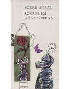 Szerelem a palackban - Szerb Antal
