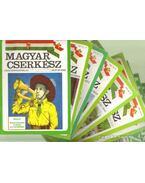 Magyar Cserkész 1991. XXX. évf. (hiányos) - Szerdahelyi Csongor