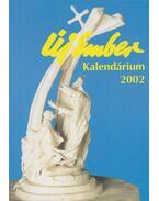 Új Ember kalendárium 2002. - Szerdahelyi Csongor