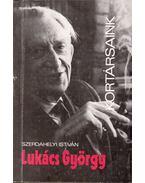 Lukács György - Szerdahelyi István