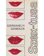 Szex-tusa - Szerdahelyi Szabolcs
