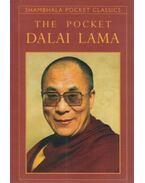 The pocket Dalai Lama - Szerk.: Mary Craig
