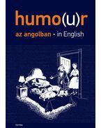 Humo(u)r az angolban - szerk. Varga János