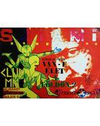 Sziámi plakát - pokoli aranykor, van-e élet a földön..?