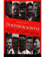 Doktorok könyve - Sziebig Tímea