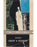 Sziget a Szajnán - Aragon, Louis
